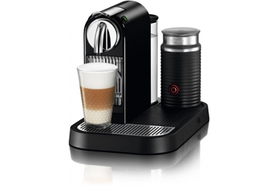Nespresso - D120BK - Coffee Makers & Espresso Machines