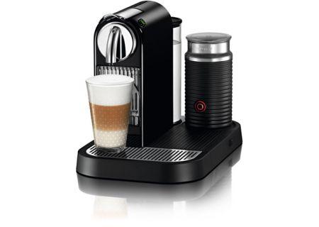 Nespresso - D120BK - Coffee Makers & Espresso Machines