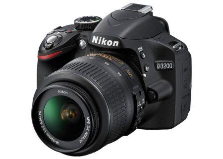 Nikon - 25492 - Digital Cameras