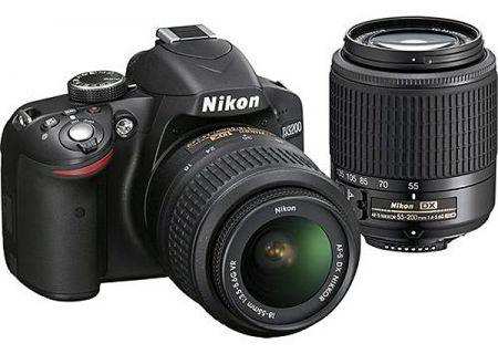 Nikon - 13309 - Digital Cameras