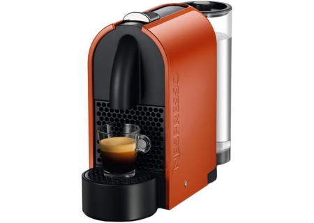Nespresso - D50USOR - Coffee Makers & Espresso Machines