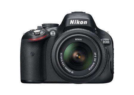 Nikon - 25478 - Digital Cameras