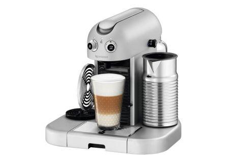 Nespresso Gran Maestria Platinum Coffee Maker - D520SINE