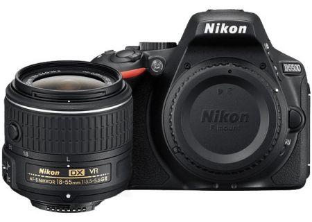 Nikon - 1546 - Digital Cameras