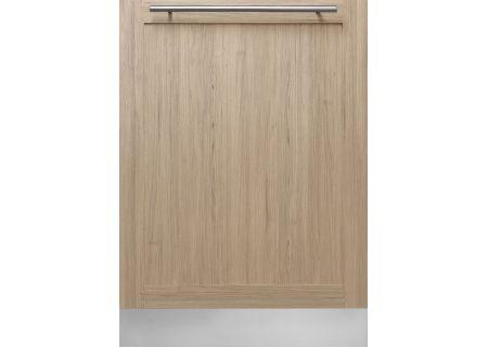 "ASKO 24"" Built-In Panel Ready Dishwasher - D5556XXLFI"