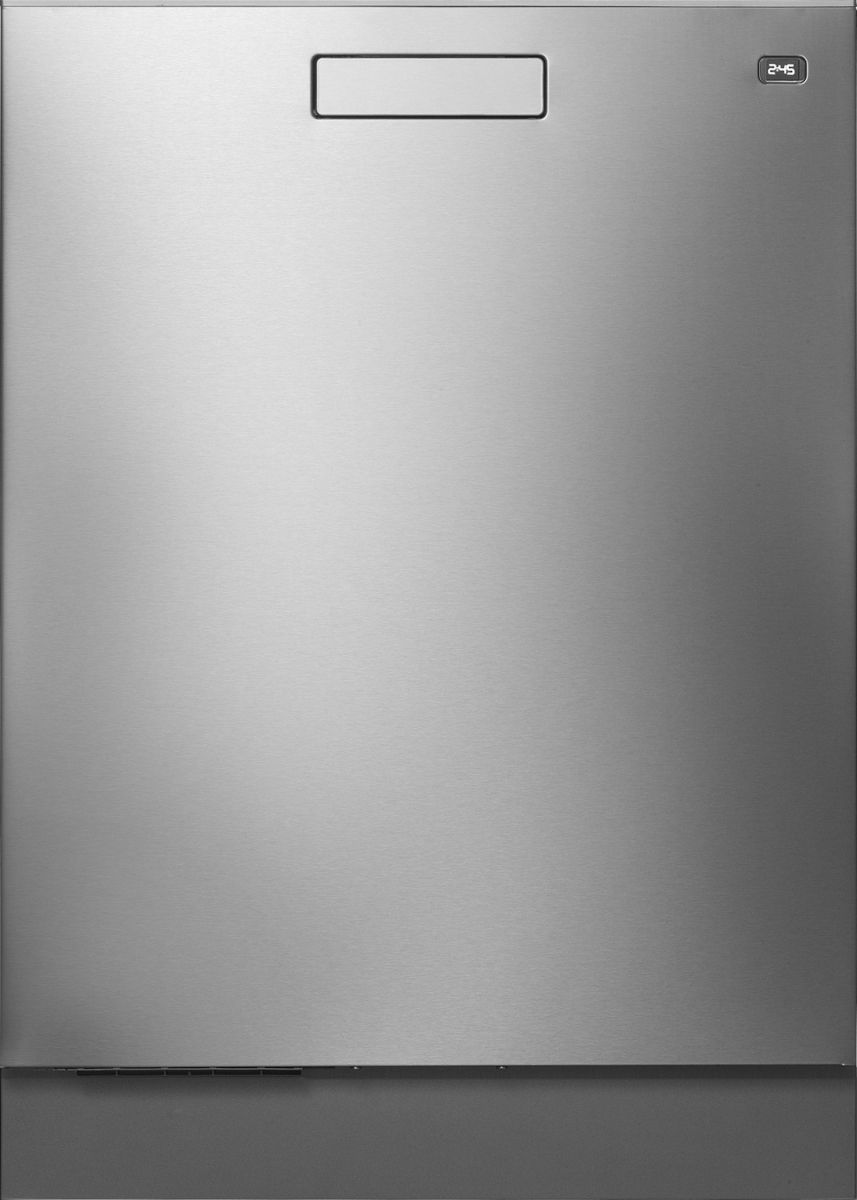 Asko 24 Built In Stainless Dishwasher D5636xxlshi Wiring Diagram For Steel Hidden Control