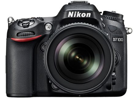 Nikon - 1515 - Digital Cameras