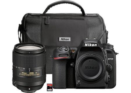 Nikon - 13532 - Digital Cameras