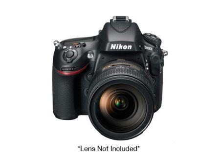 Nikon - 25498 - Digital Cameras