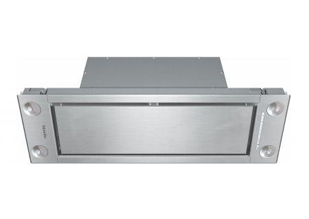 "Miele 36"" Stainless Steel Extra-Slim Insert Hood - DA2690SS"