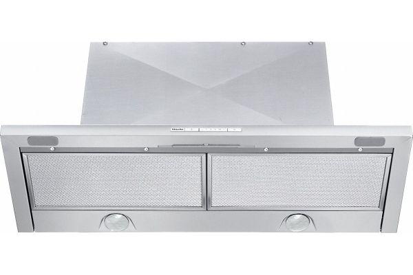 "Miele 30"" Built-In Stainless Steel Ventilation Hood - 09884690"