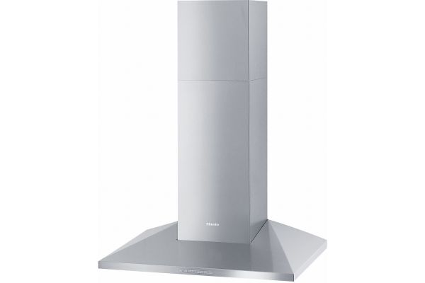 """Large image of Miele 30"""" Classic Stainless Steel Wall Hood - 10558810"""