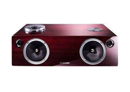 Samsung - DA-E750 - Wireless Multi-Room Audio Systems