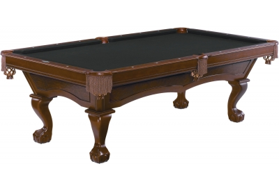Brunswick - DAN8-CH-BC-SD-EB - Pool Tables