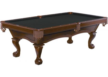 Brunswick - DAN8-CH-BC-SD-EB - Pool Tables
