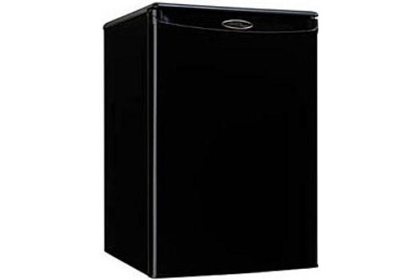 Danby Black Compact Refrigerator - DAR026A1BDD