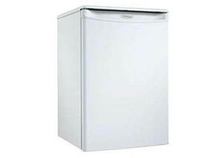 Danby 2.6 Cu. Ft. White Compact All Refrigerator  - DAR026A1WDD