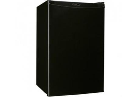 Danby - DAR044A4BDD - Compact Refrigerators