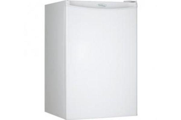 Danby White 4.4 Cu. Ft. Compact Refrigerator  - DAR044A4WDD