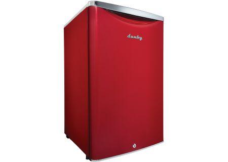 Danby - DAR044A6LDB - Compact Refrigerators