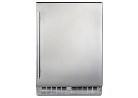 Danby - DAR055D1BSSPR - Compact Refrigerators