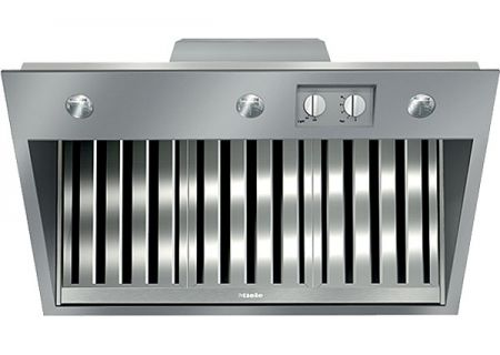 Miele - DAR1130 - Custom Hood Ventilation