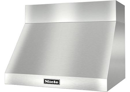 "Miele 30"" Stainless Steel Wall Hood - DAR1220"