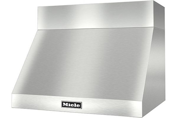 """Large image of Miele 30"""" Stainless Steel Wall Hood - 09753400"""