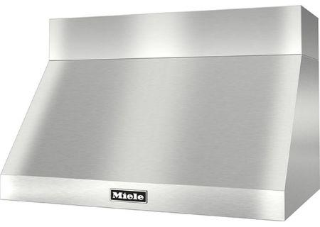 Miele - DAR1230 - Wall Hoods