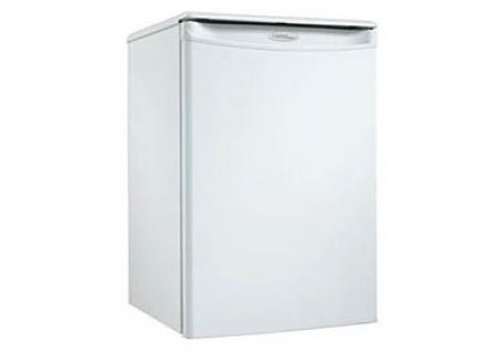 Danby - DAR259W - Compact Refrigerators