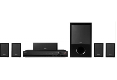 Sony - DAV-DZ170 - Home Theater Systems