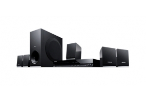 Sony - DAV-TZ140 - Home Theater Systems