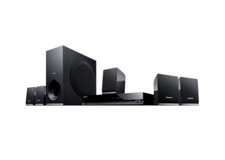Sony - DAV-TZ140 - Home Theater Systems