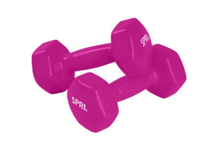 SPRI - DB12 - Weight Training Equipment