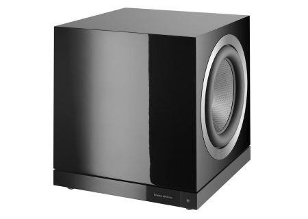 "Bowers & Wilkins 12"" Gloss Black DB1D Subwoofer - FP38466"