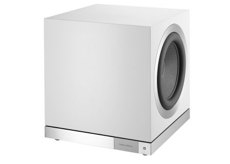 "Bowers & Wilkins 12"" Satin White DB1D Subwoofer - FP38474"