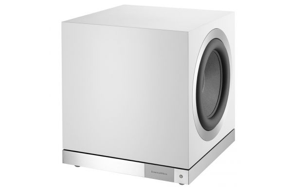 """Large image of Bowers & Wilkins 12"""" Satin White DB1D Subwoofer - FP38474"""