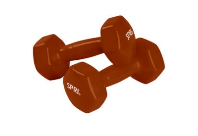 SPRI - DB20 - Weight Training Equipment
