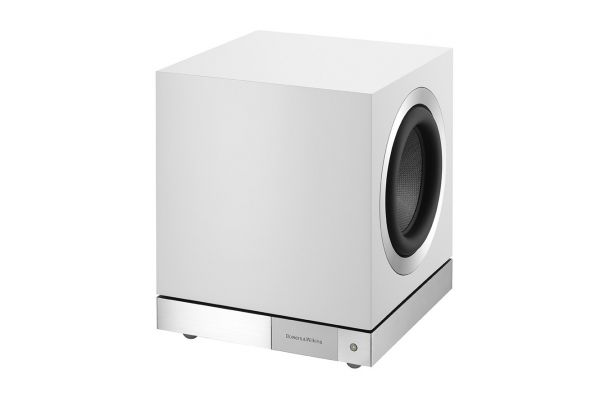 """Bowers & Wilkins 8"""" Satin White DB3D Subwoofer - FP38601"""