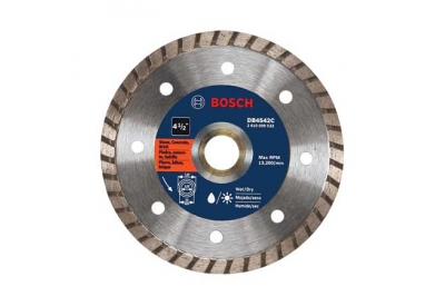 Bosch Tools - DB4542C - Diamond Blades