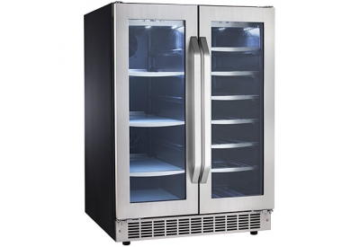 Danby - DBC7070BLSST - Wine Refrigerators and Beverage Centers