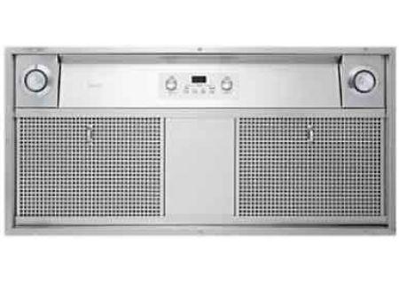 Viking - DBCV30821 - Custom Hood Ventilation