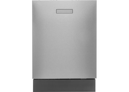 "Asko 30 Series 24"" Built-In Stainless Steel Dishwasher - DBI663ISSOF"