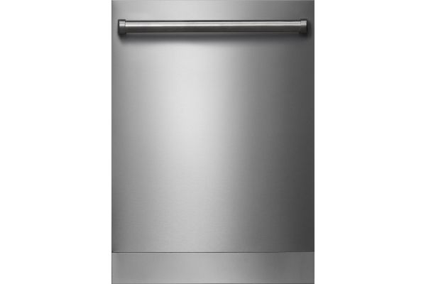 """Large image of Asko 30 Series 24"""" Stainless Steel Dishwasher With Pro Handle - DBI663PHS"""