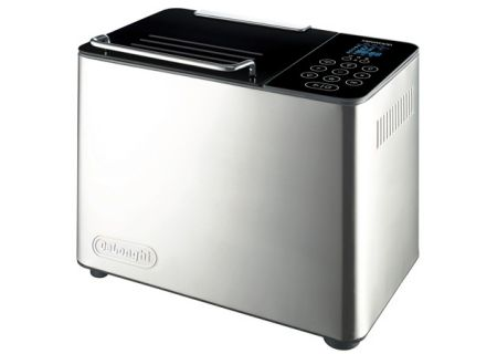 DeLonghi - DBM450 - Bread Machines