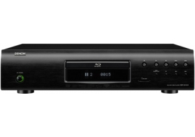 Denon - DBP-2010CI - Blu-ray & DVD Players