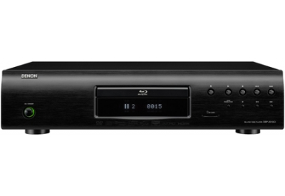 Denon - DBP-2010CI - Blu-ray Players & DVD Players