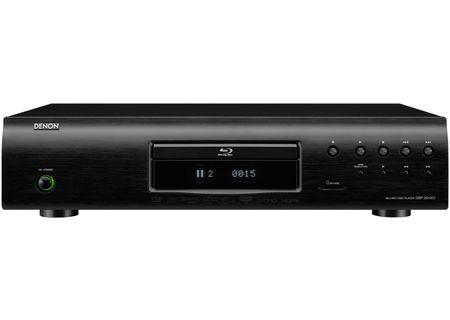 Denon - DBP-2010CI - Blu-ray Players & DVD Players