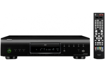 Denon - DBP-2012UDCI - Blu-ray Players & DVD Players