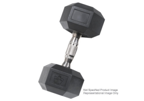 Hampton Fitness - DB-25 - Weight Training